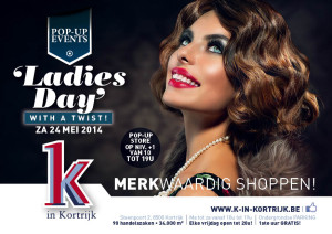 ladies day kortrijk